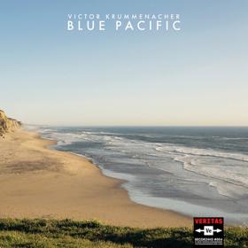 Victor Krummenacher's New Solo LP BLUE PACIFIC Out Today