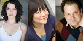 Paige Faure, Ann Harada, Jordan Gelber, and More Set For Paper Mill's HOLIDAY INN