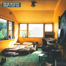 Dear Seattle Release DAYTIME TV, Announce Debut Record