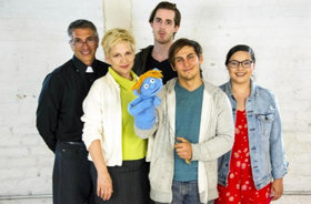 5th Wall and TheatreLAB Present Quick-Witted Dark Comedy HAND TO GOD