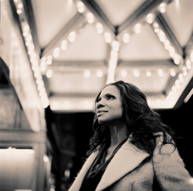 Audra McDonald to Headline McCarter's Annual Gala Benefit