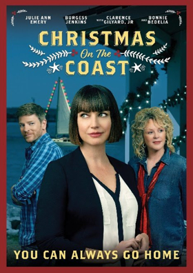 """INSP to Broadcast Holiday Movie """"CHRISTMAS ON THE COAST"""" this Thanksgiving"""
