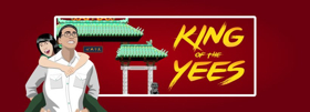 KING OF THE YEES Comes to San Francisco Playhouse