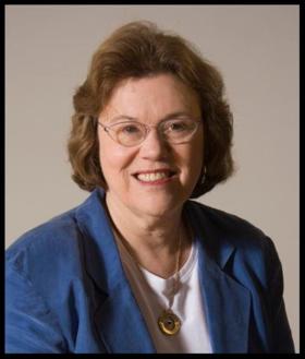 The Solti Foundation U.S. Honors Elizabeth Buccheri with Naming of Opera Residency Program