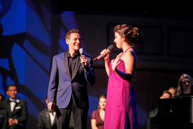 Efroymson Family Fund Supports Songbook Academy