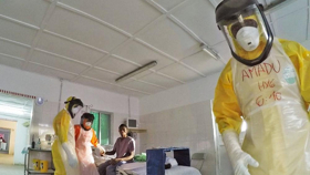SURVIVORS Documentary About Overlooked Heroes Of 2014 Ebola Outbreak Comes To POV