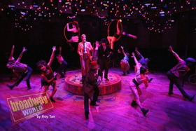 Review Roundup: The Critics Weigh in on BARNUM at Menier Chocolate Factory