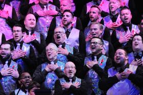 Seattle Men's Chorus Celebrates Summer of '69