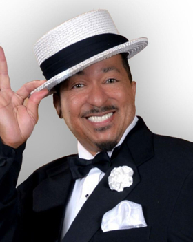Cab Calloway Comes To Life At Academy Theatre
