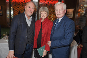 Acting For Others Announce Over  150,000 Has Been Raised At This Year's One Night Only At The Ivy