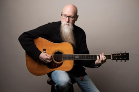 Acclaimed Guitarist David Grier Readies WAYS OF THE WORLD For 3/29 Release