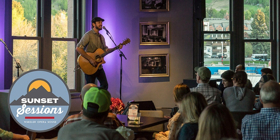 Wheeler Opera House Announces Summer Line-Up for SUNSET SESSIONS in The Vault at the Wheeler