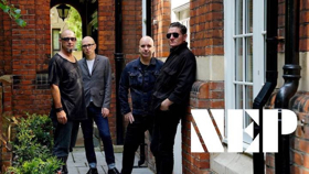 Nitzer Ebb Premieres JOIN IN THE CHANT (BURN! REMIX) From Expansive Vinyl Box Set
