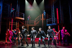 BWW Review: JERSEY BOYS at Ogunquit Playhouse