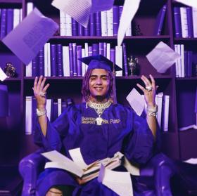 Lil Pump To Deliver 2019 Harvard University Commencement Speech