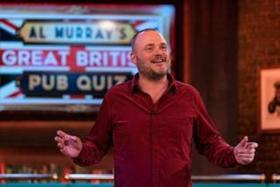 AL MURRAY'S GREAT BRITISH PUB QUIZ to Premiere on Quest