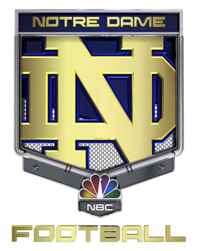 No. 8 Notre Dame Fighting Irish Host Ball State Cardinals This Saturday
