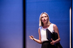 BWW Review: DEALING WITH CLAIR, Orange Tree Theatre