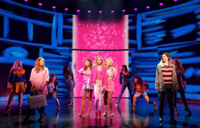 Taylor Louderman, Ashley Park, and Kate Rockwell Will Host the Drama League Awards