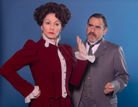 Asolo Rep Presents The 2017 Broadway Hit: A DOLL'S HOUSE, PART 2