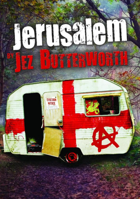 Cast Announced For First Major Revival Of Jerusalem By Jez Butterworth