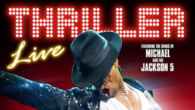 Save 33% On Tickets To THRILLER LIVE in the West End