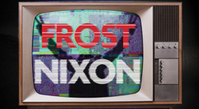 Bay Street Theater Announces FROST/NIXON As Second 2018 Mainstage Production