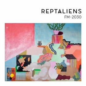 Reptaliens Unveil New Video 29 PALMS