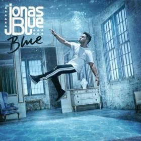 Jonas Blue Announces Debut Album 'Blue'