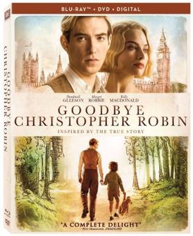 GOODBYE CHRISTOPHER ROBIN Arrives on Blu-ray, DVD & Digital 1/23