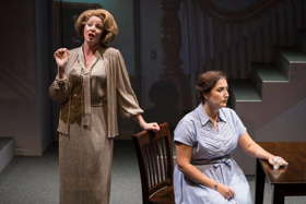 BWW Review: City Opera's Chamber Version of DOLORES CLAIBORNE Proves Fitzgerald Was Wrong