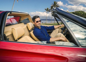 Scoop: Coming Up on a Rebroadcast of MAGNUM P.I. on CBS - Saturday, September 29, 2018