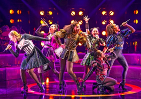 Review Roundup: SIX THE MUSICAL - What Do the Critics Think of the North American Premiere in Chicago?