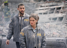 Scoop: Coming Up on a Rebroadcast of FBI on CBS - Sunday, September 30, 2018