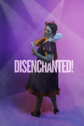 Prima Takes on Musical Comedy DISENCHANTED