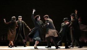 Original Broadway Cast of INDECENT Will Release Cast Recording
