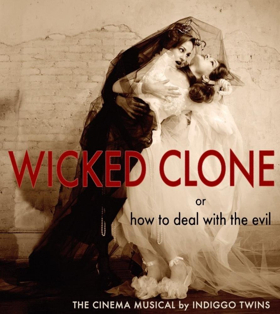 Video: WICKED CLONE The Cinema Musical Returns Off-Broadway