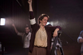 BWW Review: IMAGINE THIS, Union Theatre