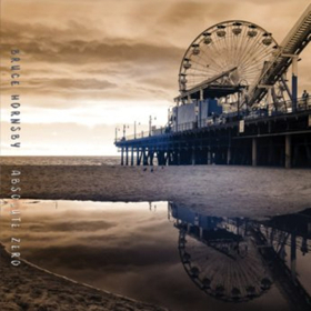 Bruce Hornsby's ABSOLUTE ZERO Premieres Via NPR Music's First Listen, Out 4/12
