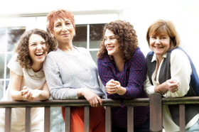 London Classic Theatre Announce UK Tour Of MY MOTHER SAID I NEVER SHOULD