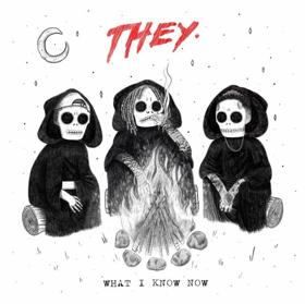 11669822 They. Release New Single WHAT I KNOW NOW feat. Wiz Khalifa