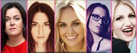 Laura Bell Bundy, Sara Bareilles, Jessie Mueller & More Will Unite for DOUBLE STANDARDS Concert