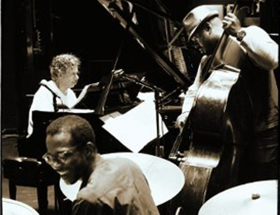 Chick Corea Trilogy with Christian McBride & Brian Blade, Special Guest Joey Alexander Come To NJPAC
