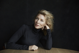 Cate Blanchett and Stephen Dillane Will Perform In World Premiere By Martin Crimp