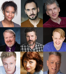 Pride Films and Plays Announces Full Cast for Harvey Fierstein's CASA VALENTINA