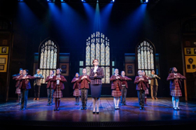 New Kids Cast Announced For SCHOOL OF ROCK  As Show Celebrates 1000 West End Performances