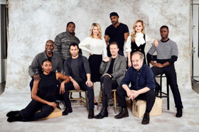 They're So in Love! Meet the Cast of KISS ME, KATE- Now in Previews!