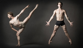 Skylar Campbell And Francesco Gabriele Frola Promoted To Principal Dancer at the National Ballet of Canada
