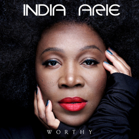India.Arie Releases New Album WORTHY