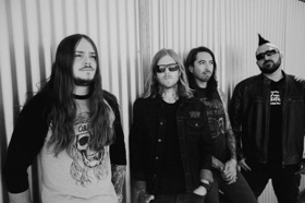 Of Mice & Men Offer Update On New Music + Announce Tour With Nothing More in Winter 2019